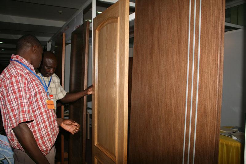 Kenya Afriwood 2019 Wood Amp Furniture Machinery Trade