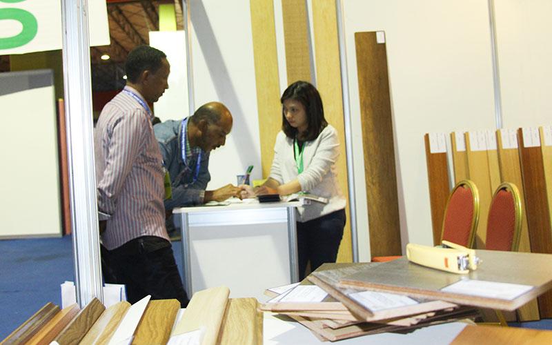 Ethiopia Afriwood 2020 Wood Amp Furniture Machinery Trade Show