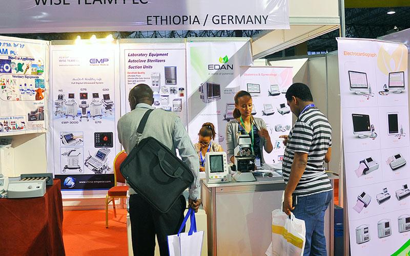 Ethiopia MEDEXPO 2020 - Medical & Healthcare Trade Exhibition