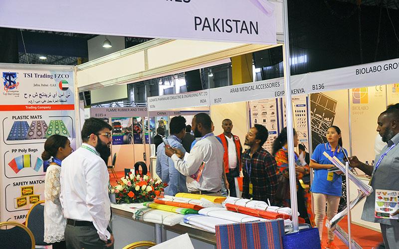 Ethiopia PPPEXPO 2020 - Plastic Printing Packing Exhibition