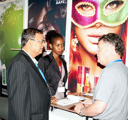 Kenya International Trade Exhibition 2020 - Multi-Sector Expo Africa