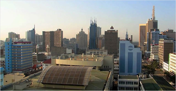 Kenya's economy on the rise in 2019