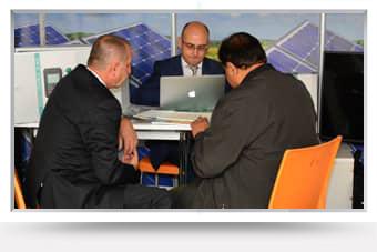 Solar Ethiopia 2020