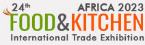 22nd FOODAGRO KENYA 2019