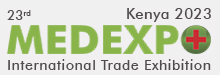 22nd MEDEXPO KENYA 2019
