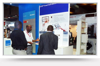 Expogroup - International Trade Exhibitions & Conferences in