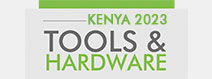 TOOLS & HARDWARE AFRICA 2020