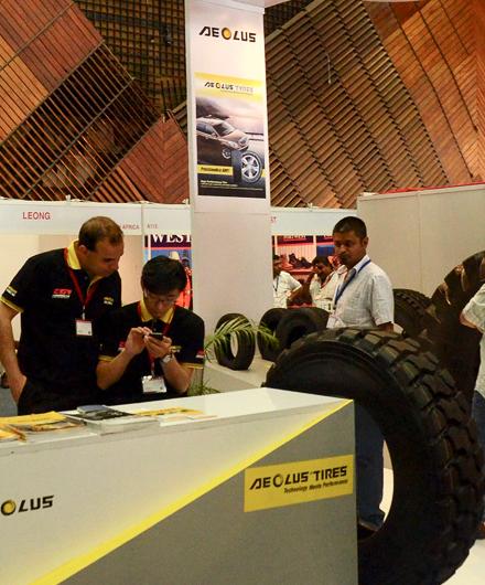 Kenya AUTOEXPO 2020 - International Trade Expo on Automotives