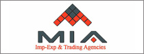 MIA FOR IMPORT, EXPORT & TRADING AGENCIES