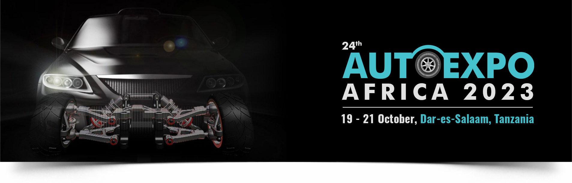 Exhibitor List | Autoexpo Tanzania 2019