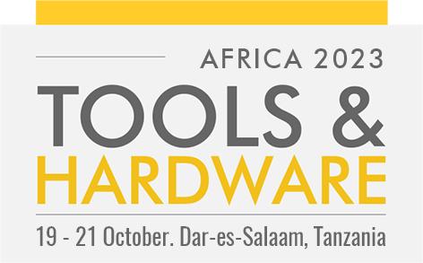 Tanzania TOOLS & HARDWARE 2019 - International Tools and