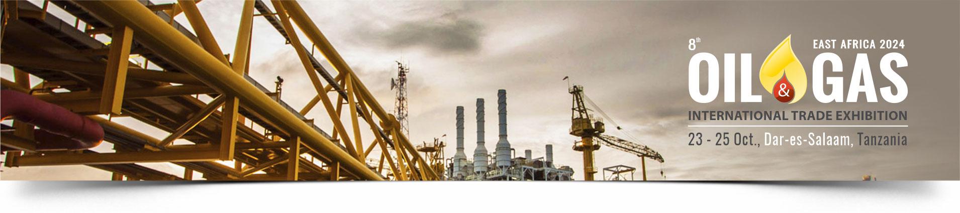 Event News | Oil & Gas Tanzania 2019